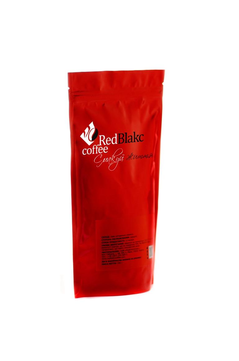 Кофе Спелая вишня RedBlakcCoffee, молотый 100 г 10