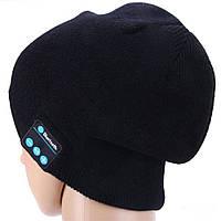 Шапка со встроенными блютус наушниками и микрофоном KS Magic Hat MH1 (145971)
