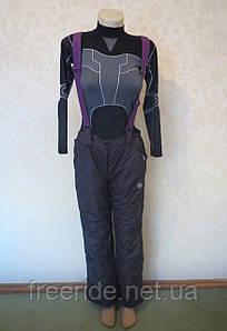Лыжные женские штаны (S-M)