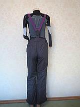 Лыжные женские штаны (S-M), фото 2