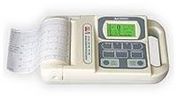 Електрокардиограф двенадцатиканальный с регистрацией ЭКГ в ручном и автоматическом режимах миниатюрный ЭК 12Т-