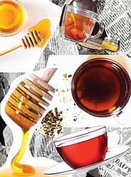 Про чай з медом. Небезпечні канцерогени, чи небилиця під чайок.