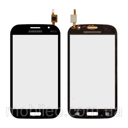 Сенсорный экран (тачскрин) Samsung I9060i Galaxy Grand Neo Plus Duos blue