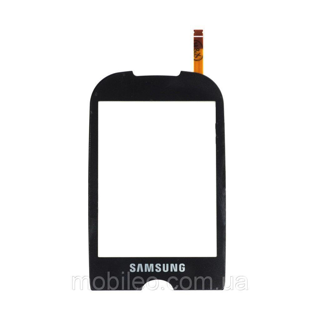 Сенсорный экран (тачскрин) Samsung S3650