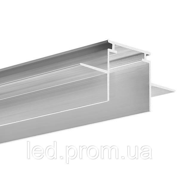 LED-профиль TEKNIK
