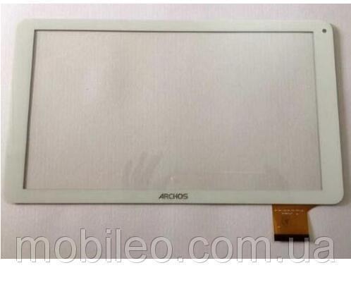 Сенсорный экран (тачскрин) для планшета Archos 101 Copper (AC101BCV) 101 Xenon Lite (AC101XEL) (255146) белый
