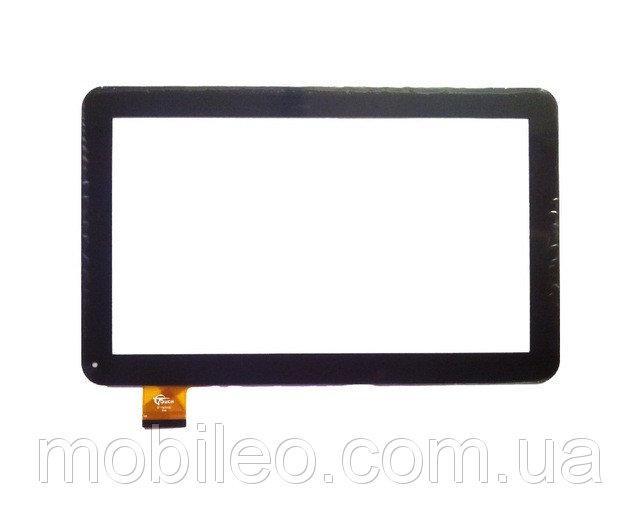 Сенсорный экран (тачскрин) для планшета Archos 101 Copper (AC101CV) (256159) чёрный