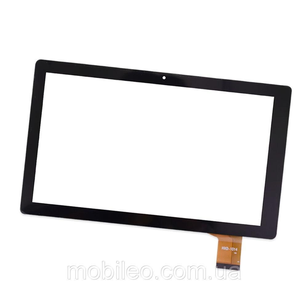 Сенсорный экран (тачскрин) для планшета Archos 101d Neon 101 Magnus (251150) 45 pin черный