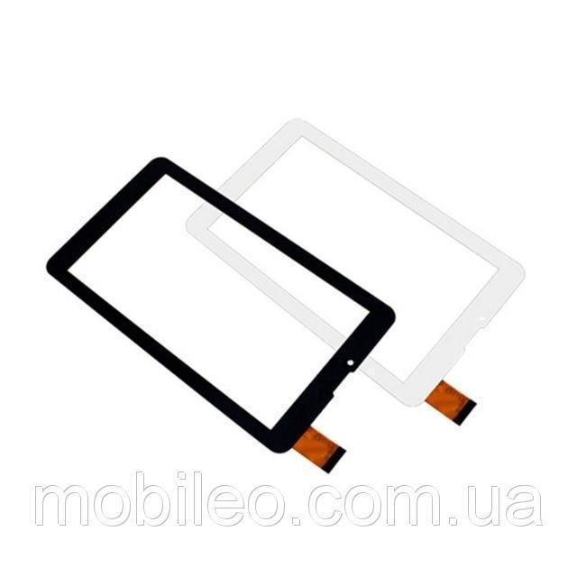 Сенсорный экран (тачскрин) для планшета Archos 70 Copper 70b Xenon (185104) чёрный