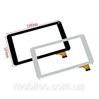 Сенсорный экран (тачскрин) для планшета Archos 70c Cobalt AC70CCO (186104) чёрный