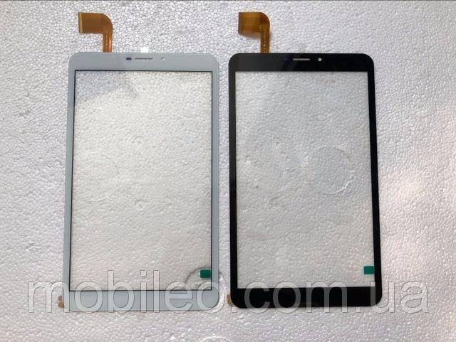 Сенсорный экран (тачскрин) для планшета Archos 80c Platinum AC80CPL (204120) белый