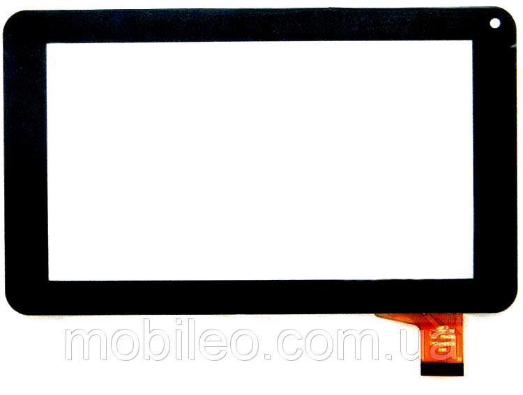 Сенсорный экран (тачскрин) для планшета Assistant AP-710 AP-711 размер 186111 (ZP9020-7)30PIN