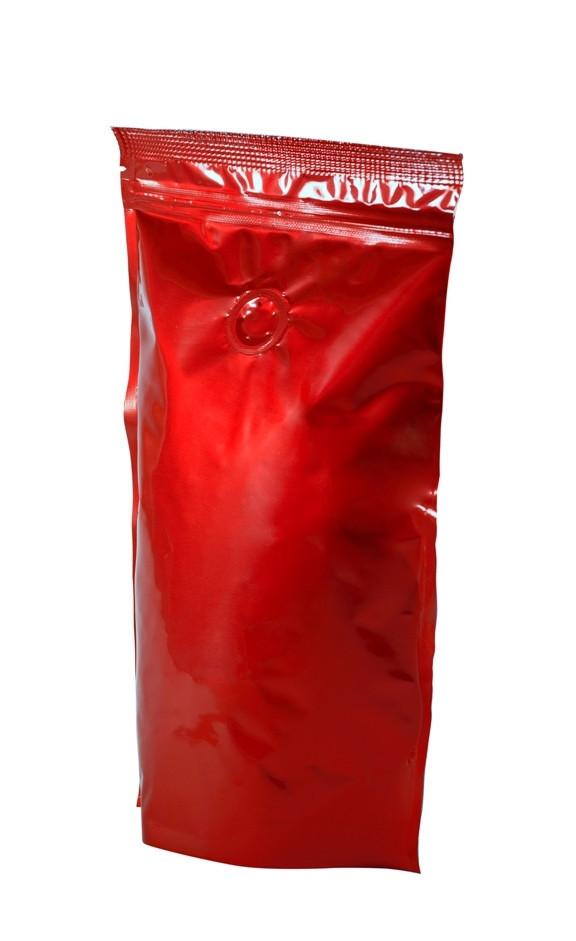Кофе Шоколадная корица RedBlakcCoffee в зернах 250 г 7
