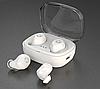 Беспроводные сенсорные Bluetooth наушники X10S TWS Bluetooth 5.0 c зарядным кейсом