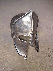 Спартанский шлем  - ручная робота