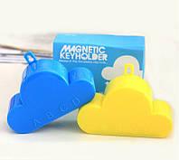 """Ключница """"Облако"""", держатель - магнит для ключей"""