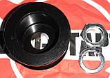 Шкив генератора RENAULT CLIO, MEGANE, MODUS, TWINGO, FLUENCE, GRAND SCENIC, KANGOO 1.5 DCi, фото 3