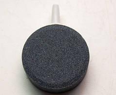 Аквариумный распылитель воздуха SunSun ZY-0060 таблетка 6 см