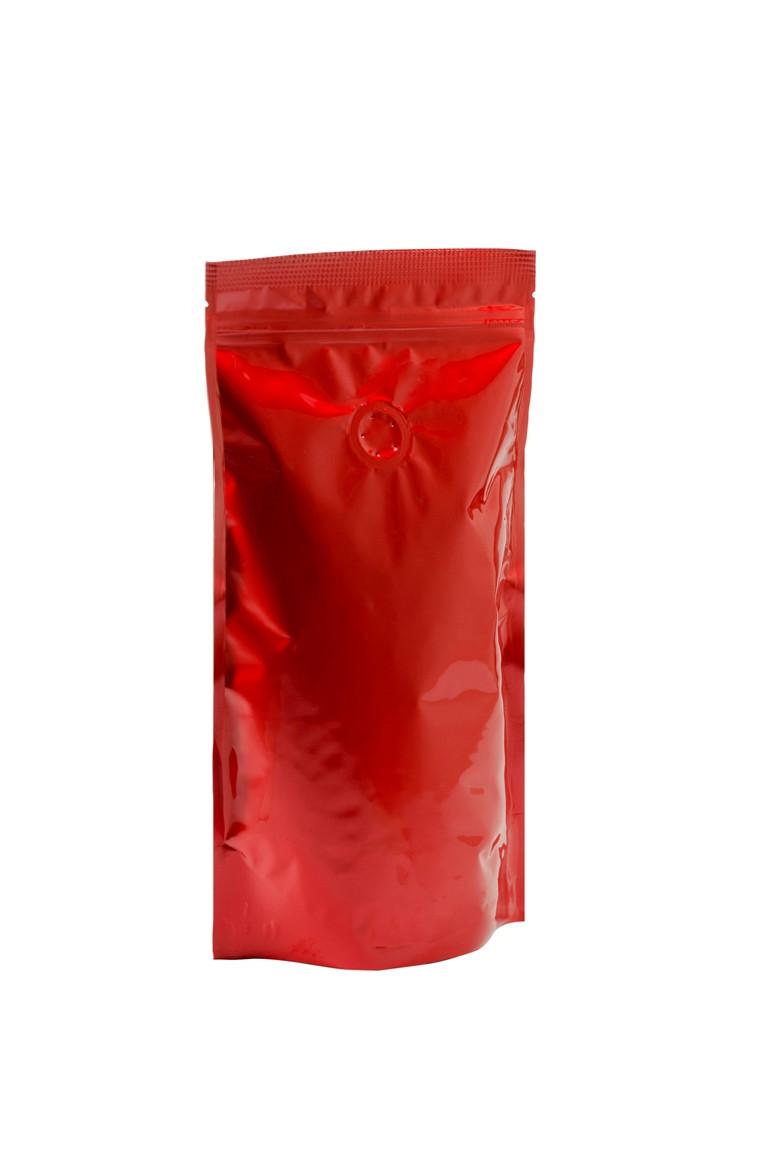 Кофе Капучино RedBlakcCoffee в зернах 100 г 5