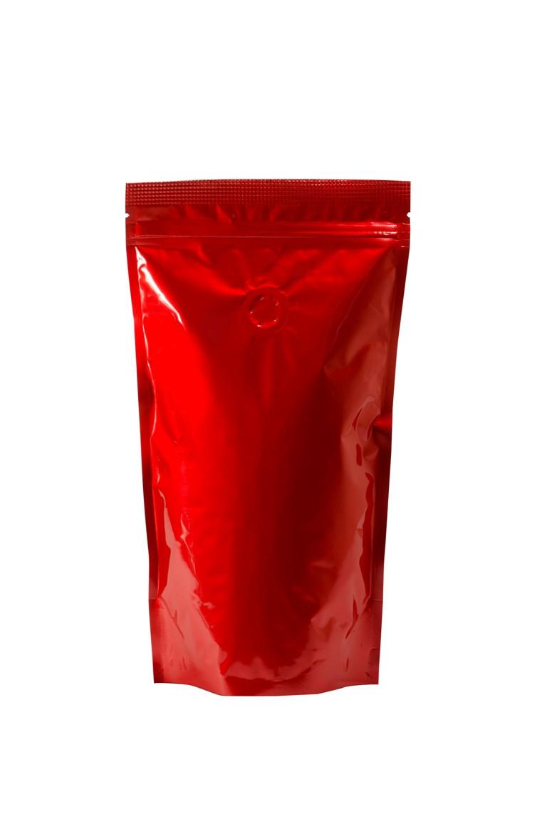 Кофе Капучино RedBlakcCoffee в зернах 100 г 6