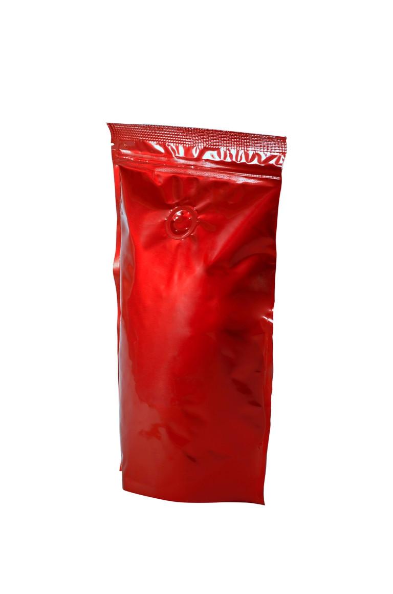 Кофе Капучино RedBlakcCoffee в зернах 100 г 7