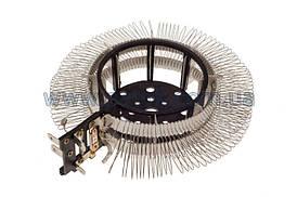Тэн для тепловентилятора D=145mm 2000W