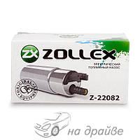 Электробензонасос ВАЗ 2109-10, Lanos, Sens Z-22082 Zollex