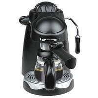 Кофеварка эспрессо Maestro Black (MR-410)