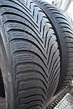 Шины б/у 215/60 R16 Michelin Alpin A5, ЗИМА, 5+ мм, 2016 г., пара, фото 6