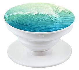 Попсокет popsocket для смартфона и планшета Pop Sockets Ocean - 145928