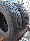 Шини б/у 215/65 R16 Pirelli Sottozero, ЗИМА, 5-5.5 мм, пара, фото 2