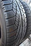 Шини б/у 215/65 R16 Pirelli Sottozero, ЗИМА, 5-5.5 мм, пара, фото 3