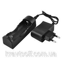 Зарядное устройство BL-DC01/HZM-839, 1x26650/1х18650, 220V