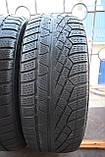 Шини б/у 215/65 R16 Pirelli Sottozero, ЗИМА, 5-5.5 мм, пара, фото 6