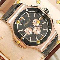 Часы Bvlgari daniel roth cal 1306 gold black