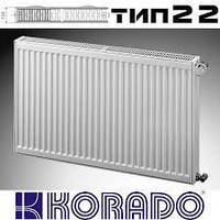 Стальной радиатор Korado Radik Klasik 22 500-2300