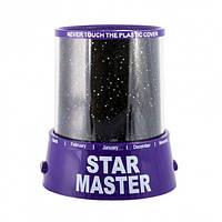 Проектор звездного неба с адаптером Star Master SKL11-150271