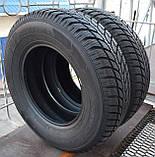 Шины б/у 225/75 R16 GT Radial Savero WT, ЗИМА, 9 мм, пара, фото 4