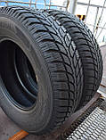 Шины б/у 225/75 R16 GT Radial Savero WT, ЗИМА, 9 мм, пара, фото 5