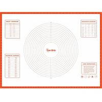 Силиконовый коврик с разметкой Con Brio, 60 х 80 см