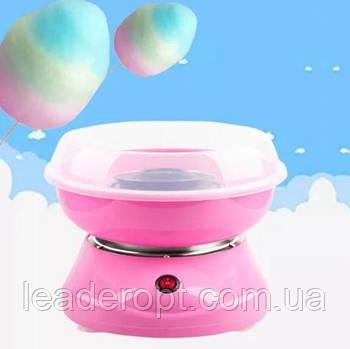 [ОПТ] Машинка для приготування солодкої цукрової вати Cotton Candy Maker