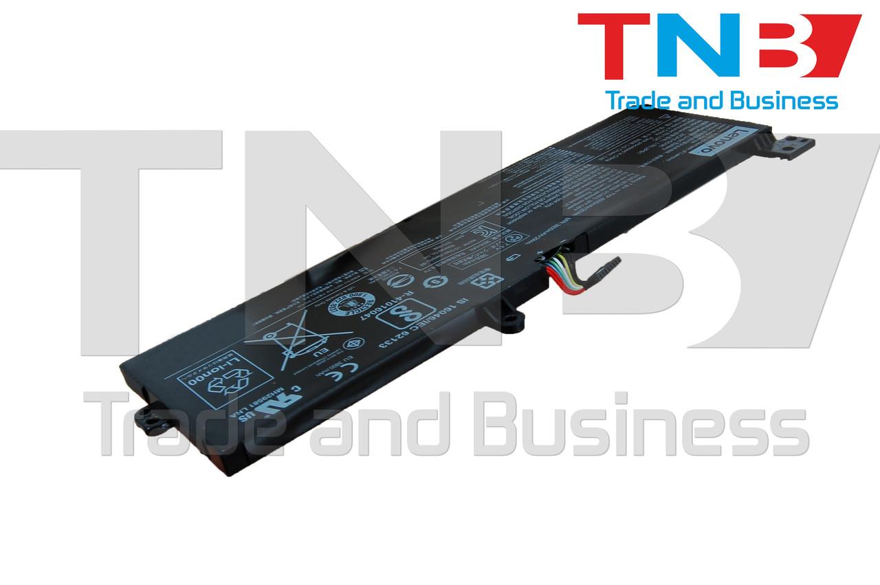 Батарея LENOVO IdeaPad 320-14IAP 320-14AST 320-15IAP 320-15AST 320-15ISK L16M2PB1 7.6V 3800mAh ОРИГИНАЛ