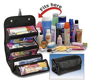 Органайзер для косметики Roll N Go Cosmetic Bag Original