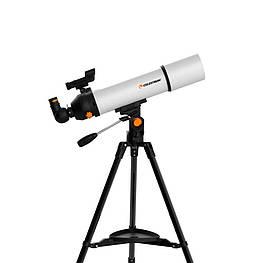 Телескоп Xiaomi Celestron Astronomical Telescope (SCTW-80) 26х-50х