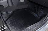 Резиновые коврики ВАЗ-1118 Kalina / Lada Granta 2190, фото 4