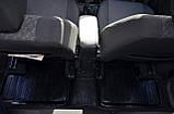 Резиновые коврики ВАЗ-1118 Kalina / Lada Granta 2190, фото 6
