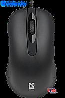 Мышь Defender Classic MB-230 Black (52230), фото 1
