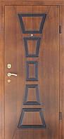 """Входная дверь """"Портала"""" (Премиум) ― модель Филадельфия Patina, фото 1"""