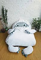 Детская мягкая кровать ЕТИ - ЭВЕРЕСТ, фото 1