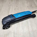 Premium Реноватор Крайсман 250 MFS 15 KRAISSMANN, фото 6